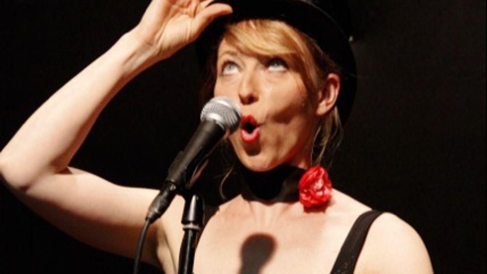 Fotostrecke: Die Zauberin Andrea-Katja Blondeau