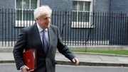 Britische Regierungsberater sprechen sich für zweiten Lockdown aus