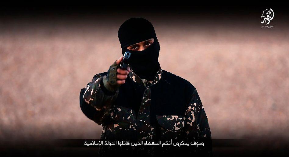 """Salafisten und Organisationen wie der """"Islamische Staat"""" (IS) ködern die Außenseiter und die Frustrierten, indem sie ihnen verheißen dazuzugehören und bedeutsam zu sein."""