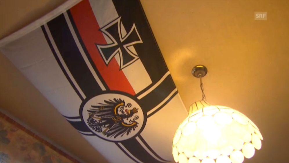 Aufregung um Freysinger: Schöne Flagge in der Schweiz
