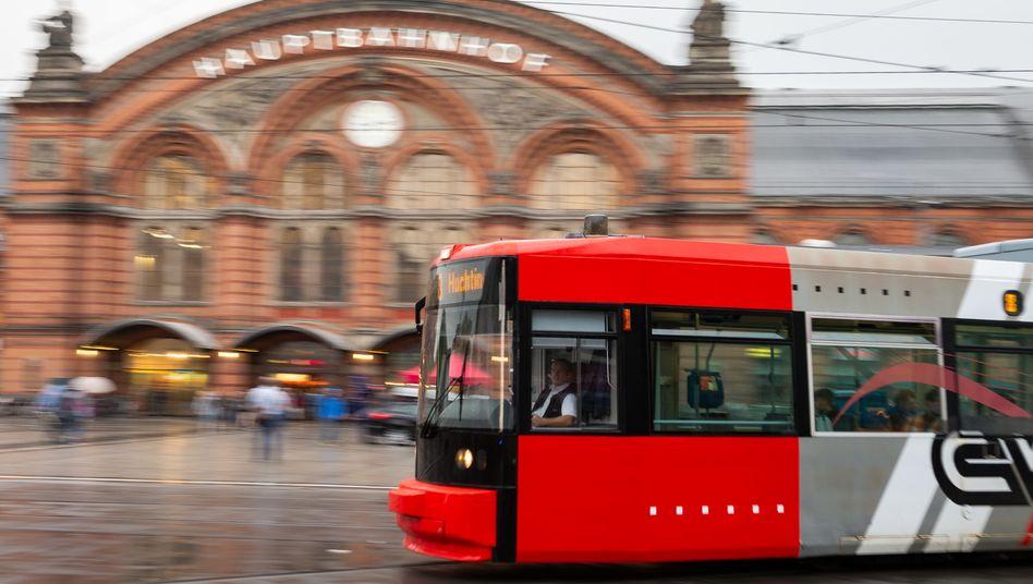 Kann man in Bremen bald Straßenbahn fahren für unter 20 Euro im Monat?
