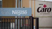 Nestlé schließt Caro-Werk in Ludwigsburg