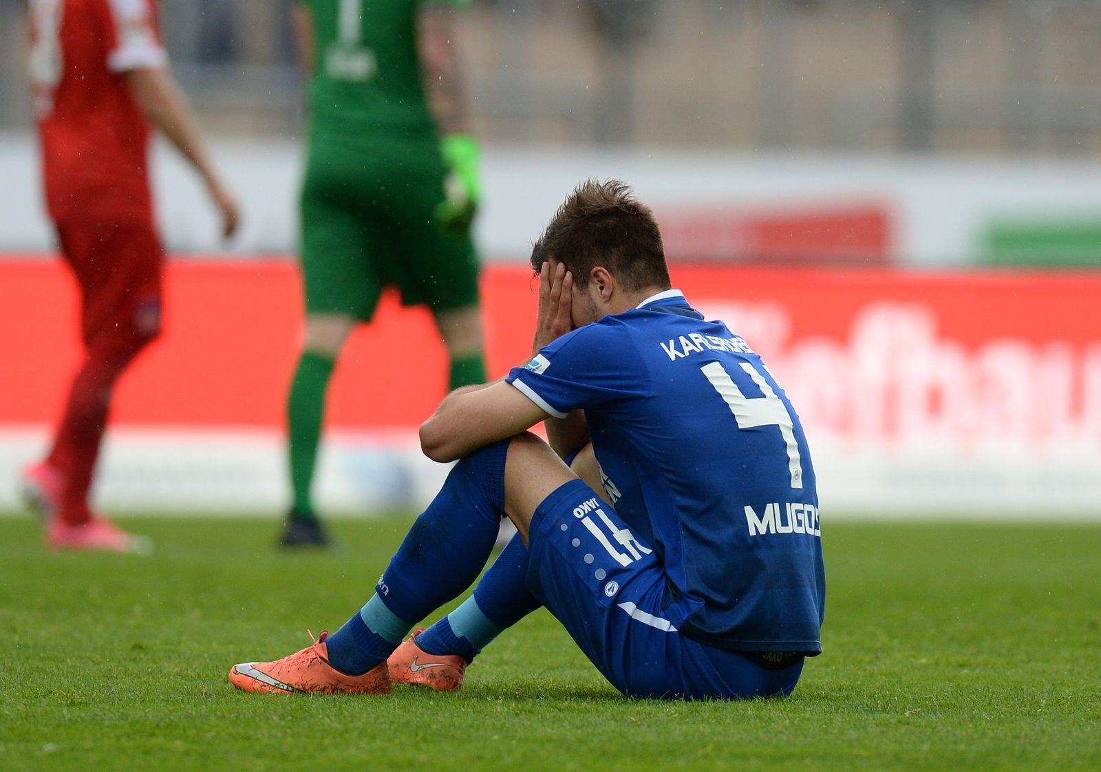 Karlsruher SC - 1. FC Heidenheim