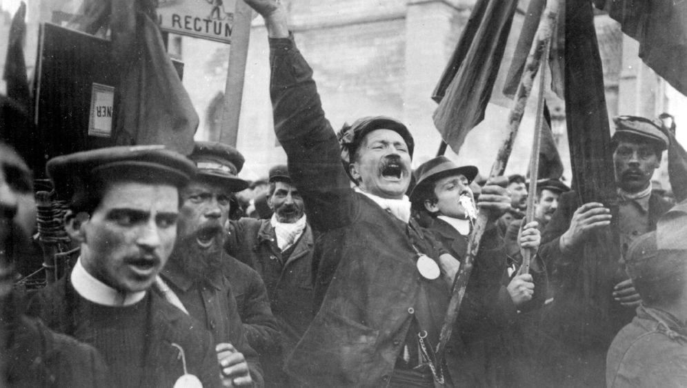 Champagner-Unruhen 1911: Die Wut der Winzer