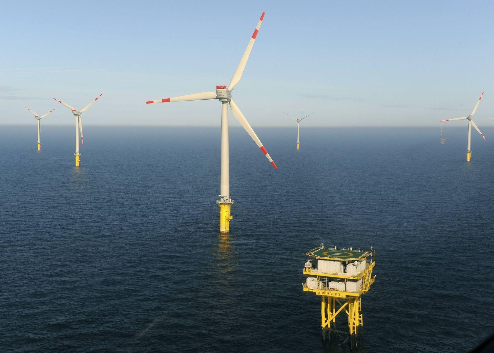 ENERGY-GREEN/GERMANY