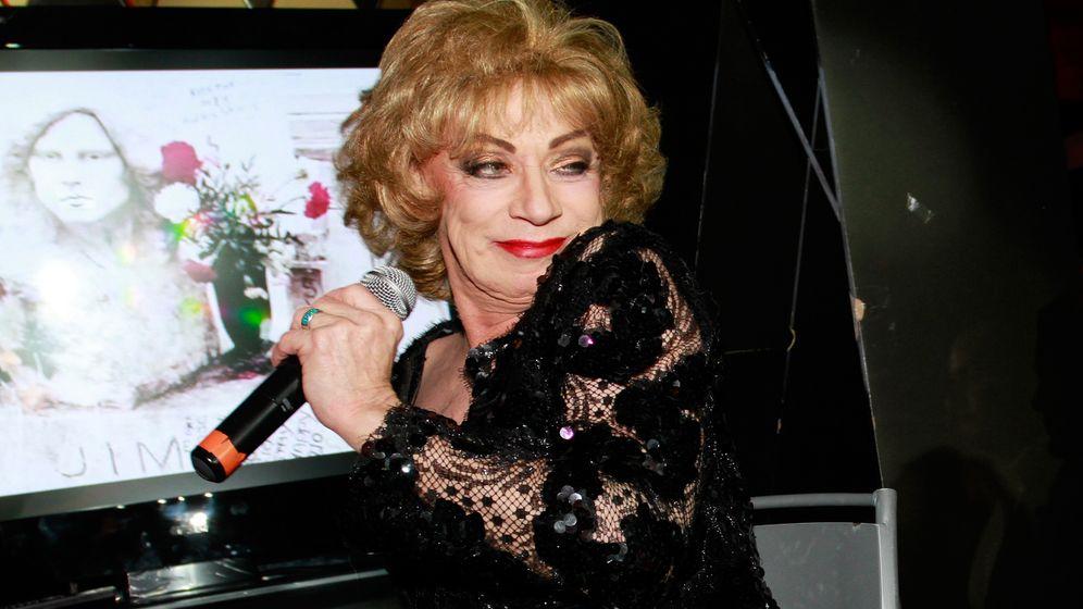 "Holly Woodlawn gestorben: ""Ich fühlte mich wie Elizabeth Taylor"""