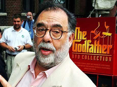 "Regisseur Coppola: Mit ""Megalopolis"" gegen das Trauma"