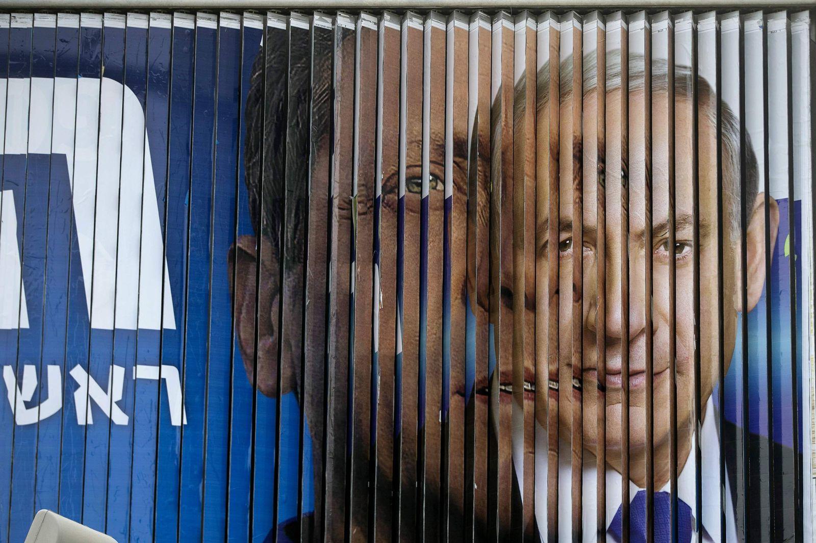 Israel / Wahl