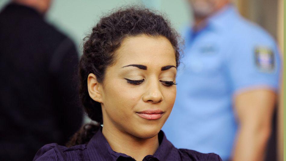 Prozess um Nadja Benaissa: No-Angels-Sängerin gibt ungeschützten Sex zu