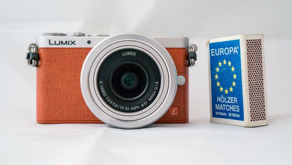 Mini-Systemkamera: So fotografiert die GM1
