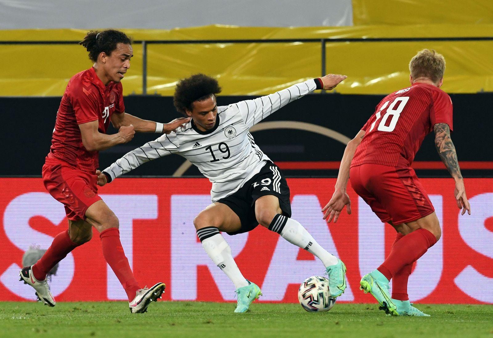 International Friendly - Germany v Denmark