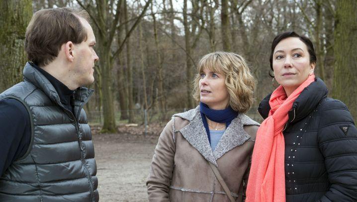 ARD-Film: Sex und Vorurteil