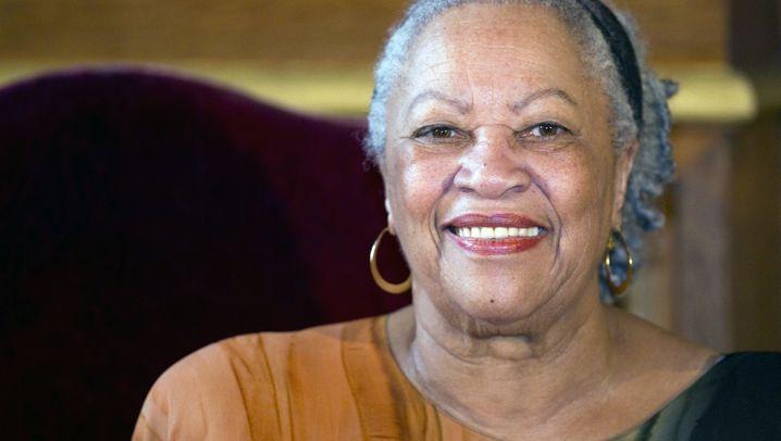 Zum Tod von Toni Morrison: Das Gewissen Amerikas