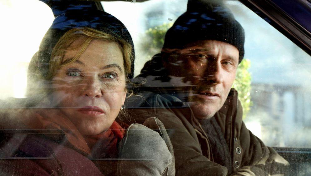 """""""Tatort"""" aus Frankfurt: Willkommen im Achtzigerjahre-Museum"""