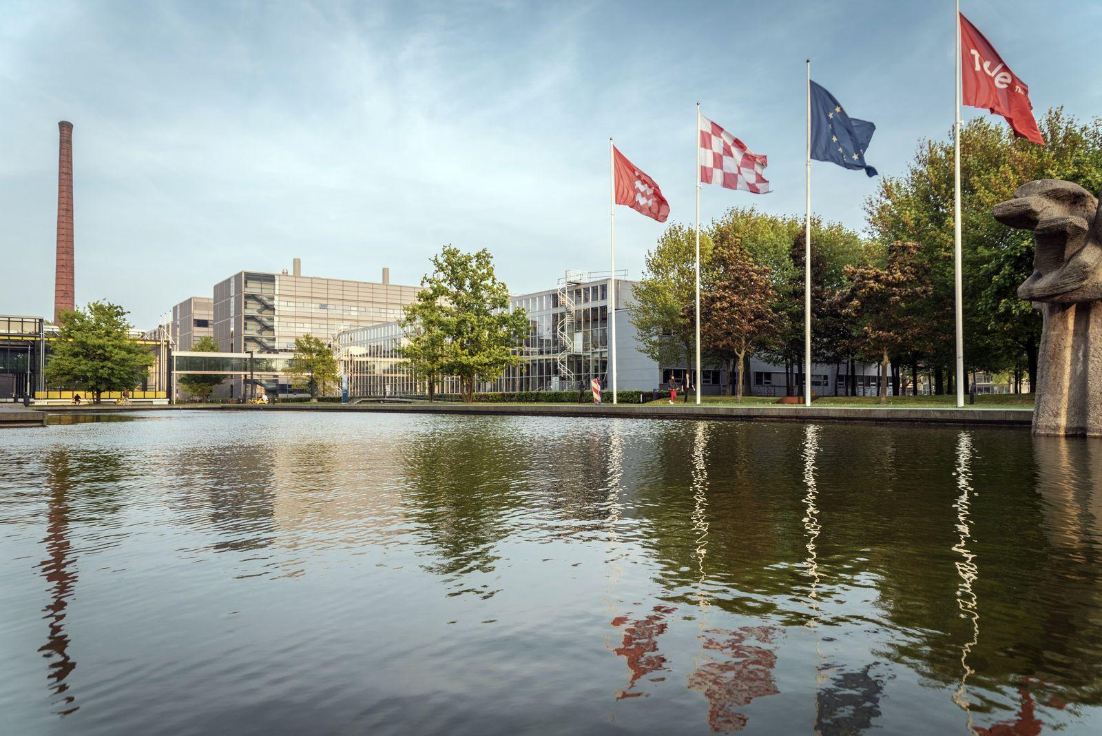 EINMALIGE VERWENDUNG TU Eindhoven