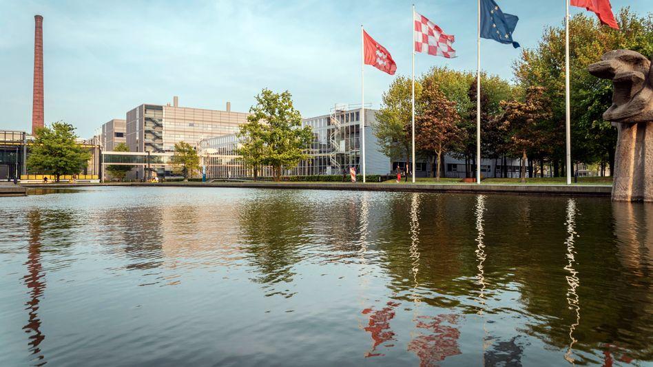 TU Eindhoven (Niederlande): Ziel ist ein höherer Anteil an Professorinnen