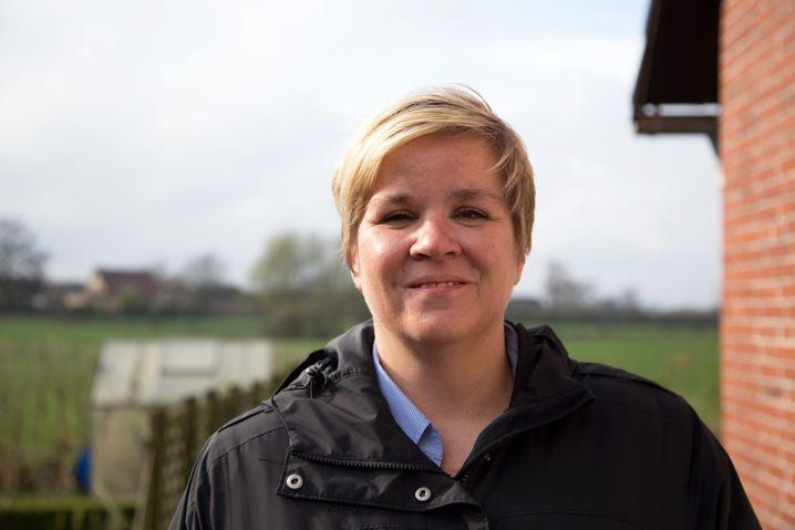Nadine Schier