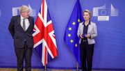 EU-Kommission schlägt Notfallmaßnahmen für No-Deal-Szenario vor