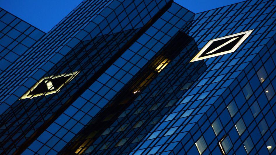 Deutsche Bank: Massive Kritik von der US-Notenbank