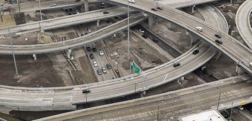Joe Bidens Infrastrukturplan: Billionen-Projekt nimmt wichtige Hürde im US-Senat