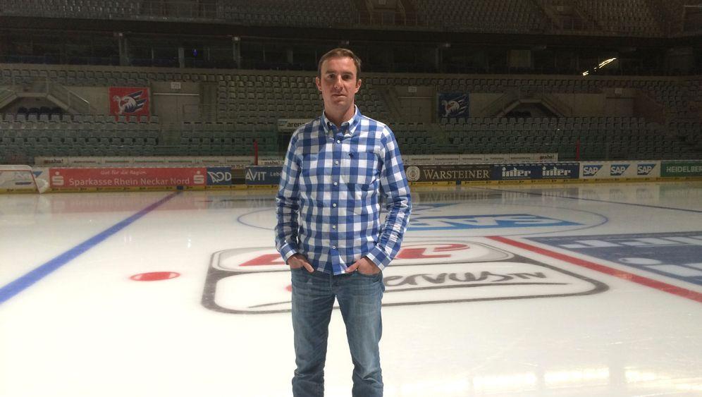 Daniel Hopp: Vom Dauerkartenbesitzer zum Klubchef