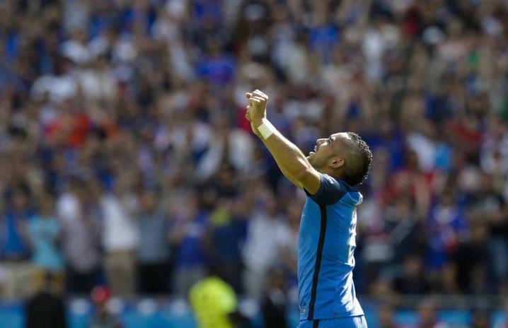 Tore Frankreich Island