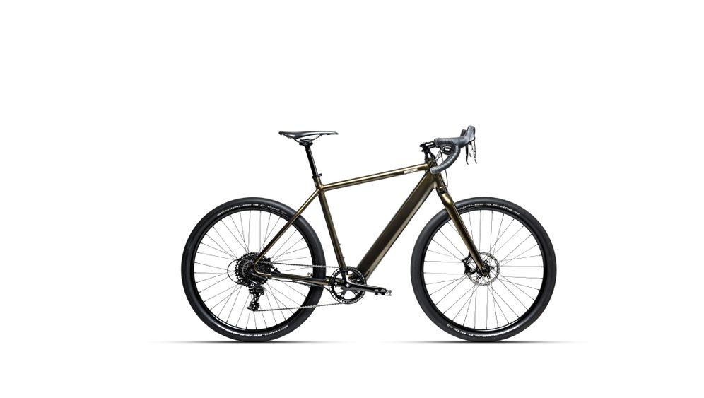 Pedelcs mit Camouflage-Technik: Das sollen E-Bikes sein?