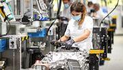 """Bundesbank rechnet mit """"sehr kräftigem"""" Wirtschaftswachstum im Sommer"""