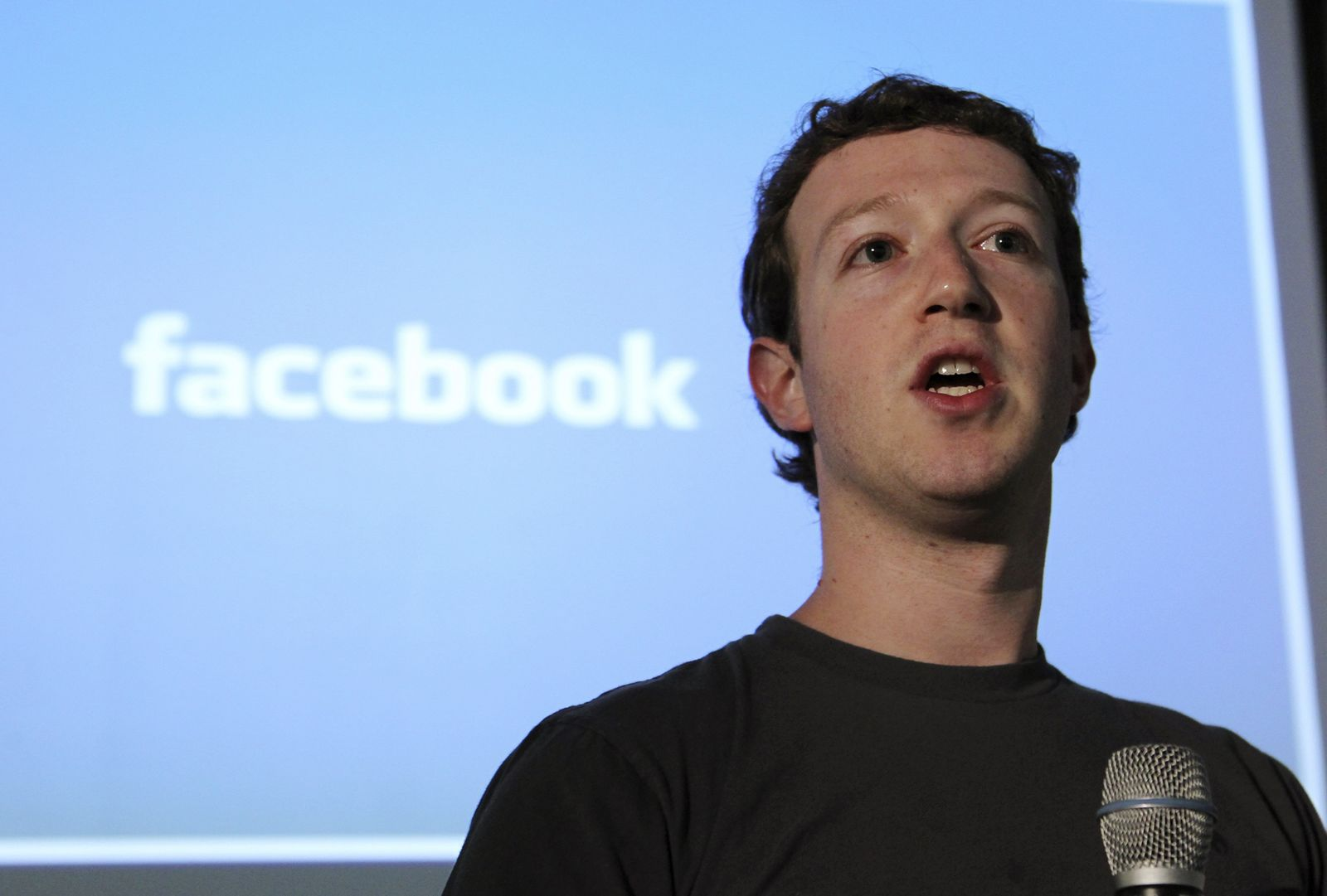 Zuckerberg / Facebook