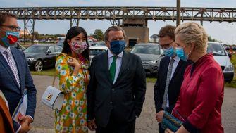 Gerhard Schröder, 20 Millionen aus Russland und die Tarnstiftung