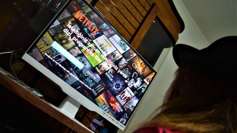 Türkische Netflix-Variante: Kritiker befürchten, dass Onlinedienste zensiert werden
