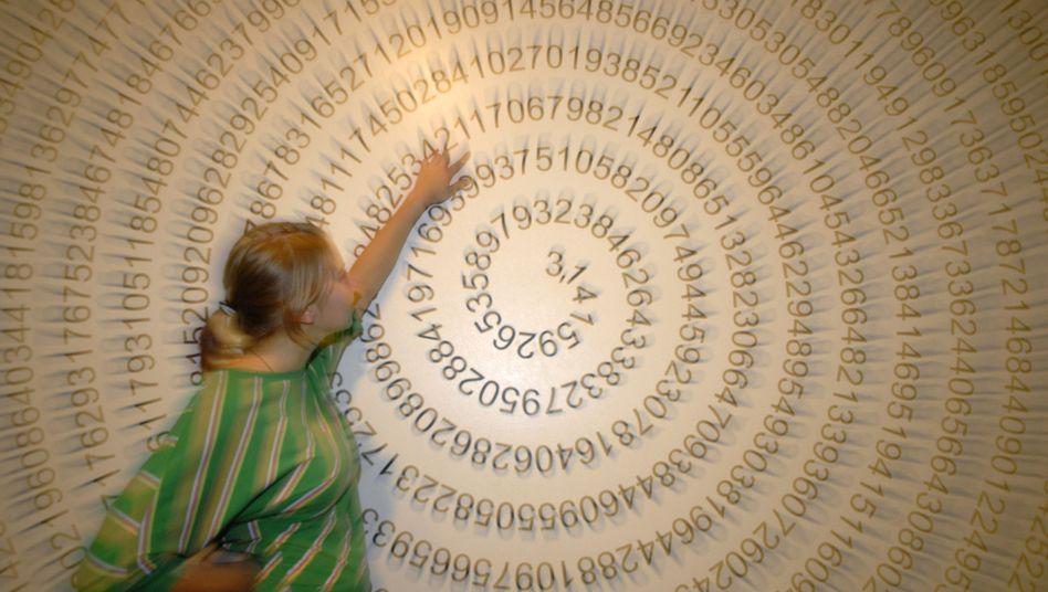 Mädchen und Mathematik: Keine Frage der Begabung, sagen US-Forscher