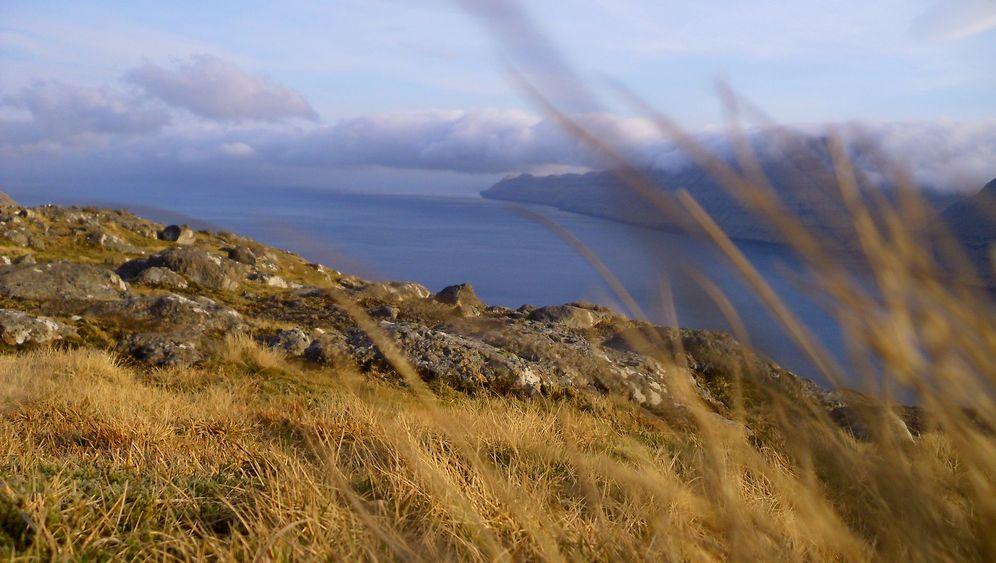 Austausch-Log Färöer: Der Abschied rückt näher