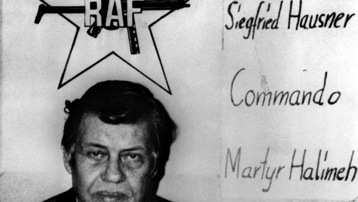 Schleyer-Entführung: Als die Republik den Atem anhielt
