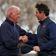 Golfstar McIlroy trifft mit einem Schlag seinen Vater
