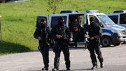 Wie die Polizei nach dem bewaffneten Mann im Schwarzwald fahndet