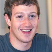 Facebook-Chef Zuckerberg: Auf der Jagd nach StudiVZ