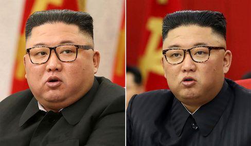 Mehr Kim, weniger Kim