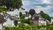 Preise für Häuser und Wohnungen im ungebremsten Höhenflug