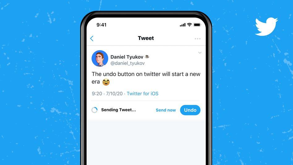 Vorschaufunktion in Twitter Blue: Zeit für einen zweiten Blick