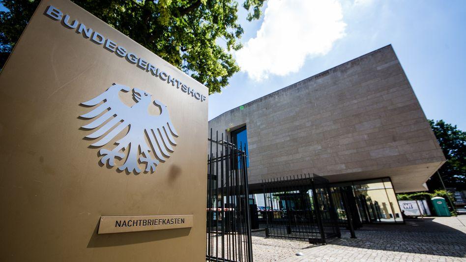 Bundesgerichtshof in Karlsruhe: Sieg für die Umwelthilfe