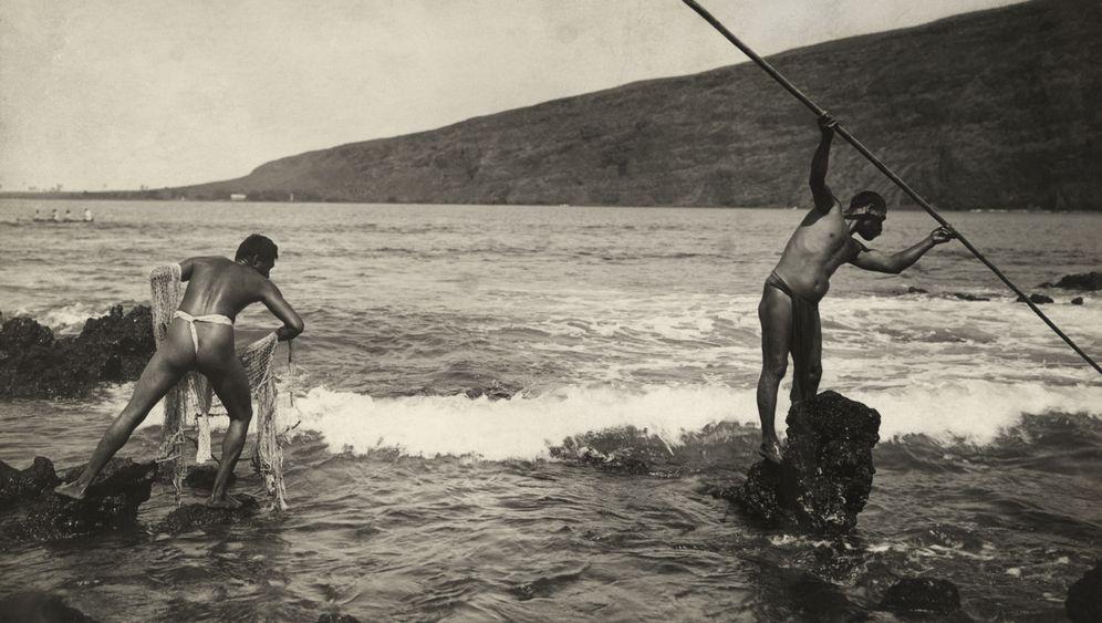 Nachhaltige Fischerei: Die reichen Fanggründe vor Hawaii