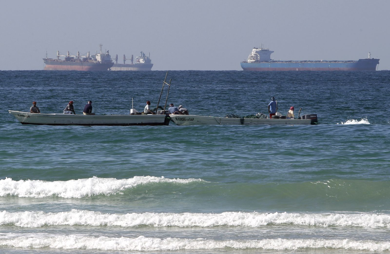 Iran/ Öltanker/ Hormuz