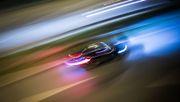 Ein Unbeteiligter stirbt bei mutmaßlich illegalem Autorennen