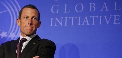 Radsportler Armstrong: Profiteur einer Ausnahme
