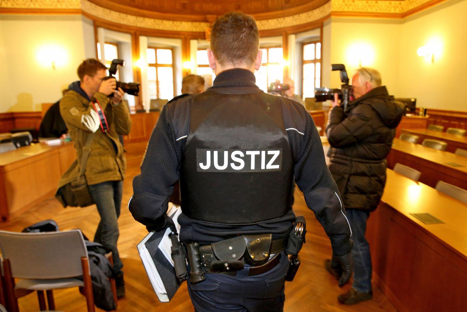 Urteil im Prozess um Betrug an Unister-Gründer erwartet