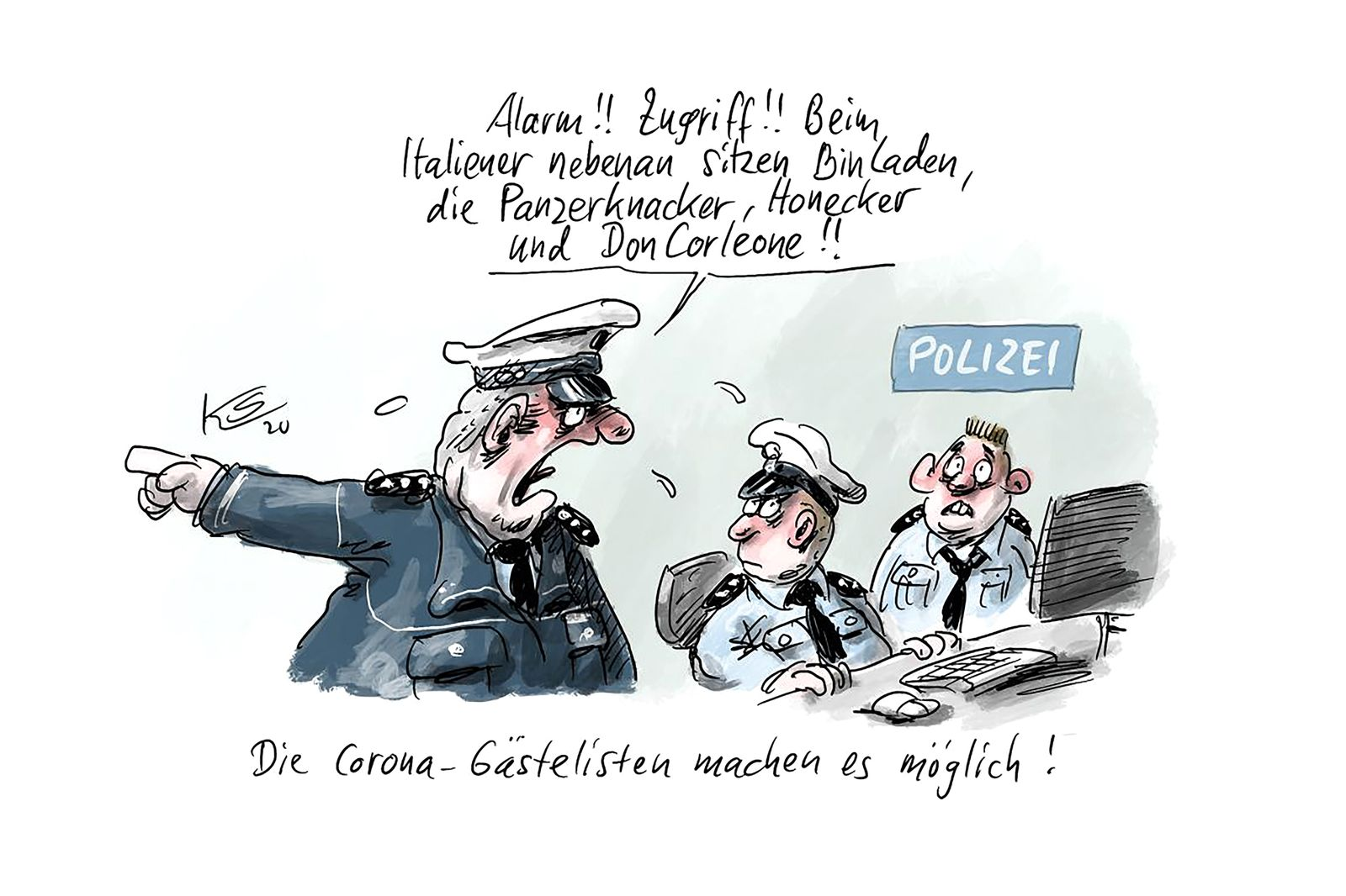 Cartoons/ 04.08.20