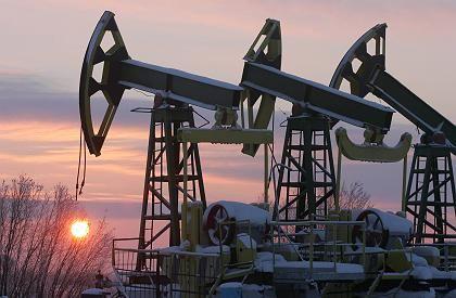 """Jukos-Ölförderung: """"Grotesker Plan"""""""