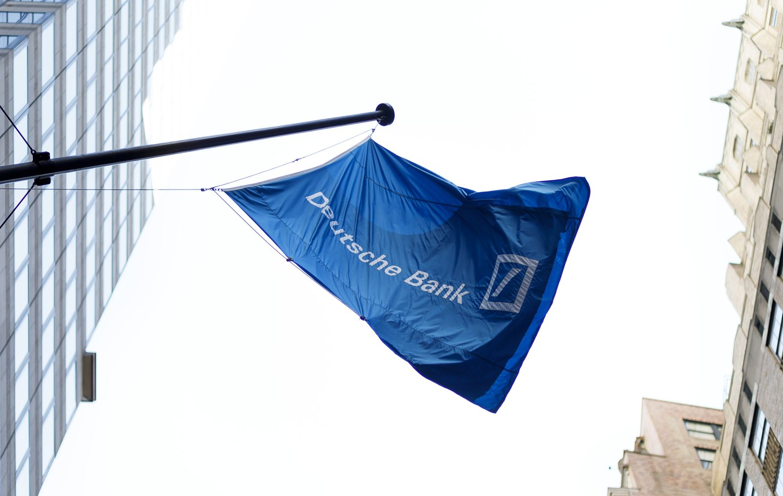 Federal Court Issues Ruling Related to Trump Financial Documents with Deutsche Bank, New York, USA - 03 Dec 2019