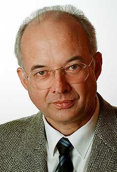 Reform-Modell aus einem Guss: Steuerexperte Kirchhof